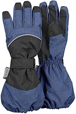 Sterntaler Boy's Stulpen-Fingerhandschuh Guanti Gloves