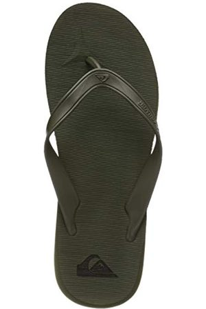 Quiksilver Men's Carver Deluxe Beach & Pool Shoes, ( / / Xggg)
