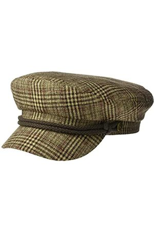 BRIXTON Men Hats - Men's Fiddler Greek Fisherman HAT Newsie Cap