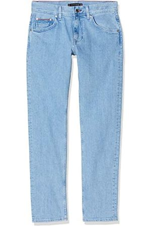 Tommy Hilfiger Men's Slim Bleecker STR Alton Loose Fit Jeans