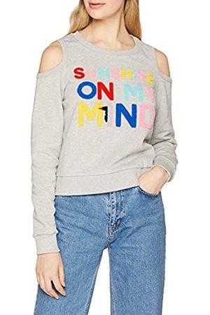 Trussardi Jeans Women's Fleece Sweatshirt