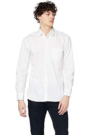 HUGO BOSS Men's Magneton_1 Casual Shirt