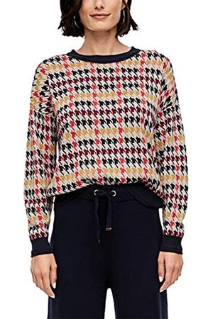 s.Oliver Women's 14.909.61.6342 Sweater