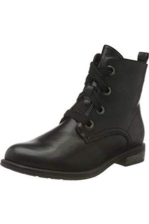 Rieker Women's Herbst/Winter Ankle Boots, (Schwarz 00)