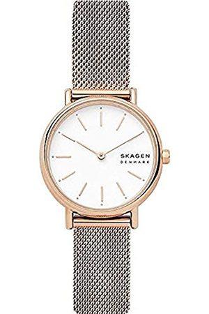 Skagen Women's Analogue Quartz Watch with Stainless Steel Strap SKW2694