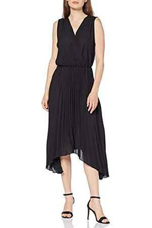 New Look Women's Pleated Dress, ( 1)