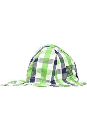 Döll Boy's Bindemütze mit Schirm und Nackenschutz 1816166757 Hat