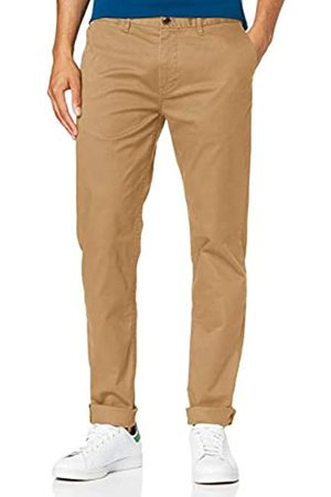 Scotch & Soda Men's Nos Stuart-Classic Regular Slim Fit Chino Trouser