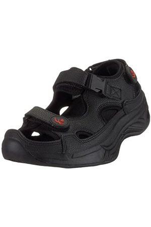 Chung -Shi Chung Shi Sandals Unisex-Adult Schwarz Size: 36