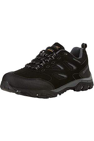 Regatta Men's Holcombe IEP Low Rise Hiking Boots, ( /Granite 9v8)