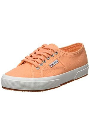 Superga Unisex Adults' 2750-cotu Classic Gymnastics Shoes, ( Melon 230)