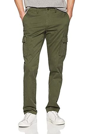 Goodthreads Mens Slim-fit Cargo trouser Casual trousers