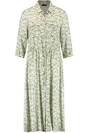 Taifun Women's 580003-11006 Casual Dress