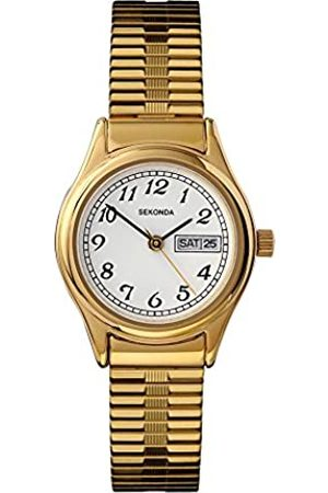 Sekonda 4924.27 Ladies Gold Plated Dress Watch