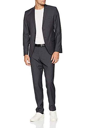 s.Oliver Men's 23.810.84.4423 Suit