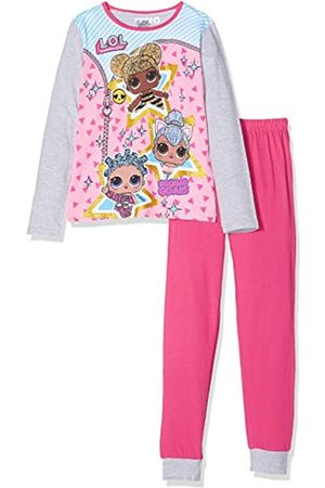 Disney Girl's HS7545.I06 Pyjama Sets