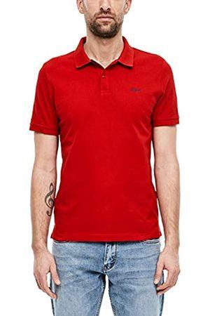 s.Oliver Men's 03.899.35.5268 Polo Shirt