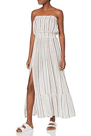 New Look Women's Stripe Maxi Dress