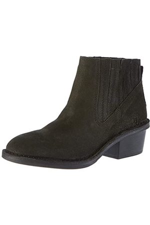 Fly London Women's DORE011FLY Ankle Boots, (London 001)