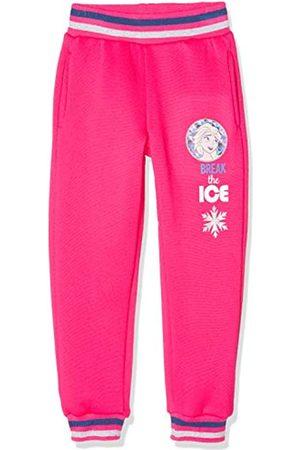 Disney Frozen Girl's HS1452 Trousers