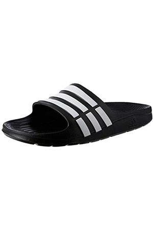 adidas Unisex Adult Duramo Slide Open Toe Sandals, ( / / )