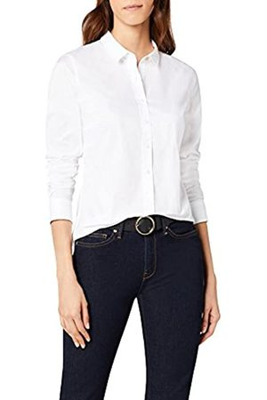 Tommy Hilfiger Women's Amy Regular Fit Long Sleeve Shirt