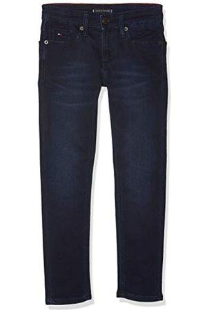Tommy Hilfiger Boy's Scanton Slim Slmbst Jeans