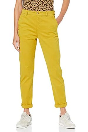 BOSS Women's Sachini3-d Trouser