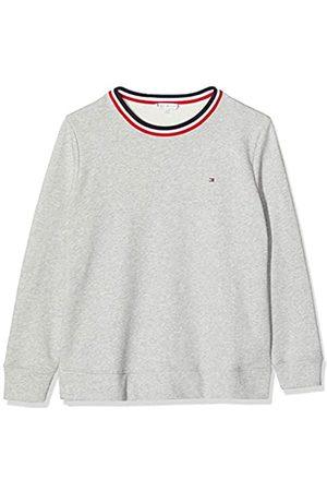 Tommy Hilfiger Women's Th Essential C-nk Sweatshirt Ls