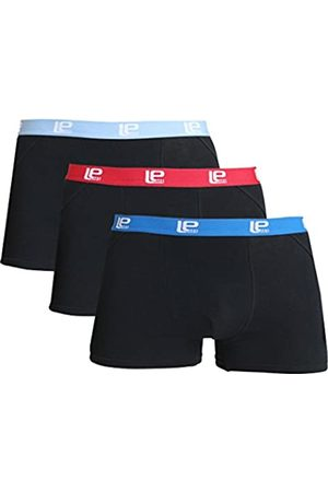 Lower East Men's Boxer Shorts, Pack of 3