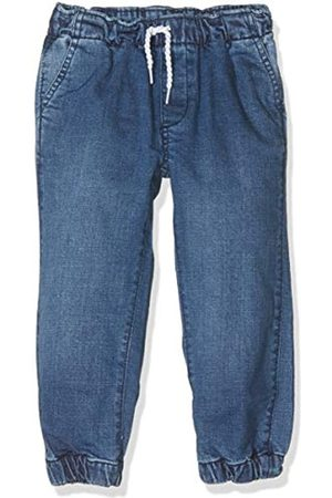 Hatley Boy's Denim Sports Jogger