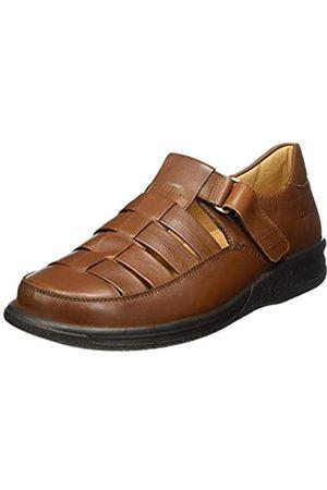 Ganter Men's Sensitiv Kurt-k Loafers, (Nougat 2500)