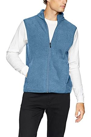 Amazon Essentials Full-Zip Polar Fleece Vest