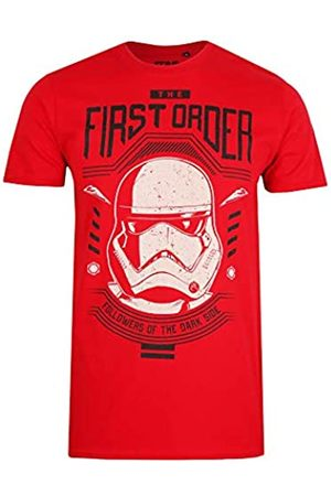 Star Wars Men's First Order T-Shirt
