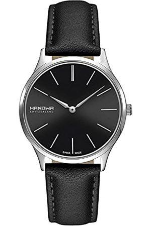 Hanowa Women's Quartz Watch with Silver 16 6075.04.007