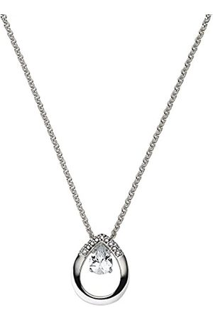 Viventy Women's Pendant Rhodium-Plated White Zirconia - 772002