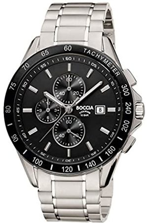 Boccia Men's Watch - 3751-02