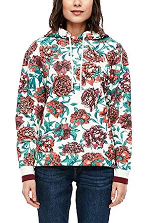 s.Oliver Women's 14.910.41.2796 Sweatshirt