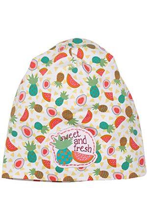 Sterntaler Girl's Slouch-Beanie Hat, -Gelb (Sonne 146)