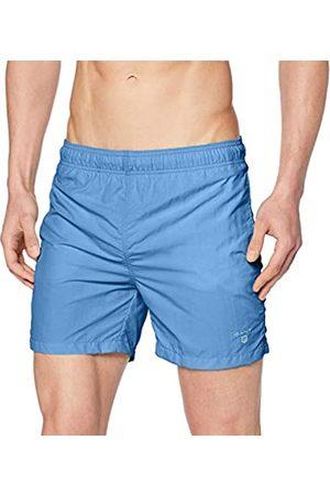 GANT Men's Basic Swimshorts Classic Fit Swim Trunks