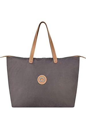 Delsey Paris Chatelet Soft AIR Messenger Bag 44 Centimeters 37.299999999999997 (Schokolade)