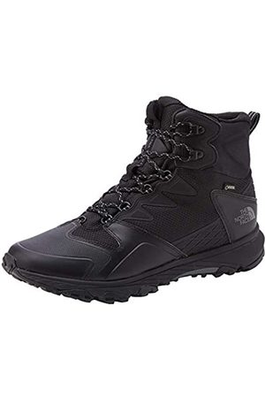 The North Face Men's M Ultra XC GTX High Rise Hiking Boots, (TNF /TNF KX7)