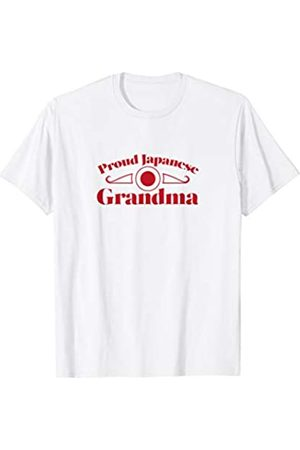 Ann Arbor T-shirt Co. Proud Japanese Grandma | Japan Grandparent Pride T-shirt