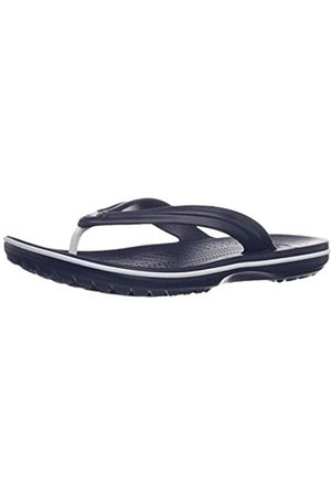 Crocs Unisex Adults' Crocband Flip Flip Flop Sandals Flip Flop, (Navy)
