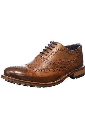 Ted Baker Ted Baker Guri 8, Men's Brogue Shoes, (Tan)