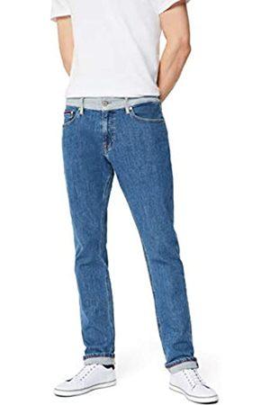 Tommy Hilfiger Men's TJM Scanton Heritage Slim Jeans