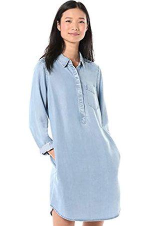 Goodthreads Tencel Popover Shirt Dress Casual