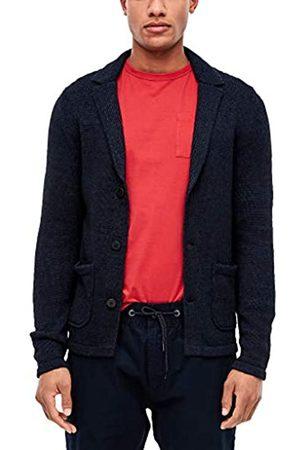 s.Oliver Men's 13.912.64.2501 Sweat Jacket