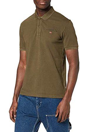 Napapijri Men's Elbas 3 Polo Shirt