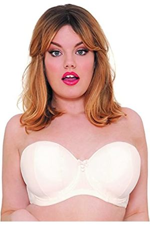 Curvy Kate Women Luxe Strapless Everyday Bra